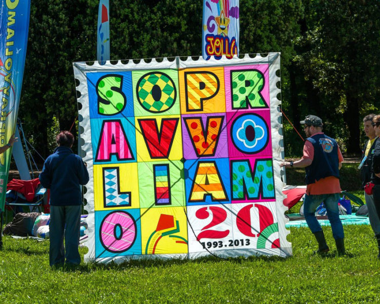 Sopravvoliamo Kite Club